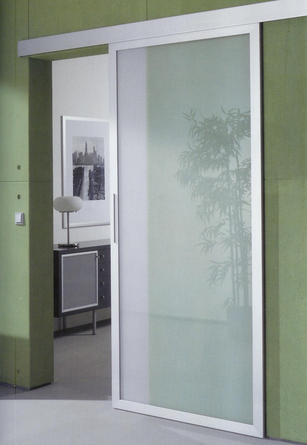Türen innen  Türen - Michael Richter Holztechnik